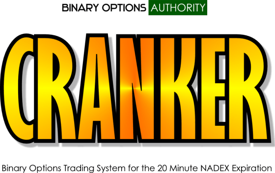 What's the Difference Between VECTOR92.0 and CRANKER NADEX 20 Minute Expiration Trading Systems?
